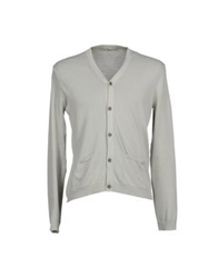 Private Lives Cardigans Light Grey