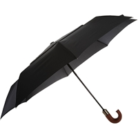 Barneys New York Vented Umbrella