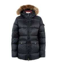 Pyrenex Authentic Mat Puffer Jacket Female