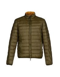 40Weft Coats And Jackets Jackets Men