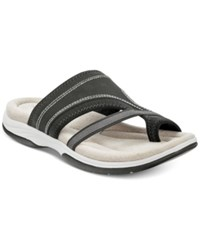 Easy Street Shoes Easy Street Gypsy Sandals Women's Shoes Black