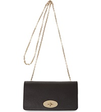Mulberry Bayswater Clutch Wallet Black