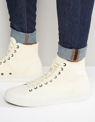 G Star Refore Trainers White