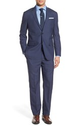 Men's Todd Snyder White Label Trim Fit Solid Wool Suit