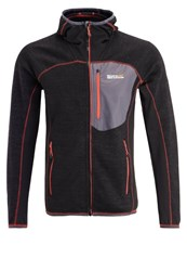 Regatta Cartersville Ii Fleece Black