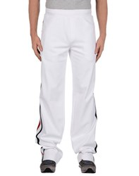 Faconnable Trousers Casual Trousers Men White