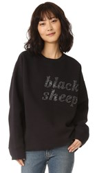 Ashish Black Sheep Sweatshirt