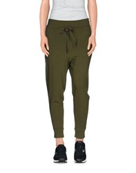 Met And Friends Trousers 3 4 Length Trousers Women