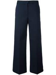 Libertine Libertine 'Restrict' Trousers Blue