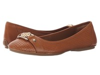 Isola Bricen Luggage Women's Flat Shoes Brown