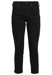 Gap Relaxed Fit Jeans Black