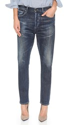 Citizens Of Humanity Corey Relaxed Boy Jeans Gage