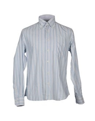 Bramante Shirts Sky Blue