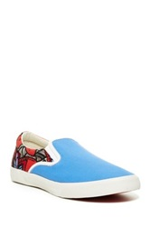 Bucketfeet Reef Slip On Sneaker Multi