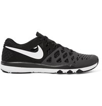 Nike Training Train Speed 4 Mesh Sneakers Black