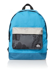 Quiksilver Poster Backpack Turquoise