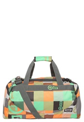 Chiemsee Sports Bag Green