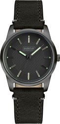 Barbour Bb026gnbk Mens Strap Watch