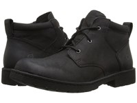 Born Fulton Black Full Grain Leather Men's Lace Up Casual Shoes