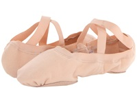 Bloch Synchrony Pink Women's Shoes