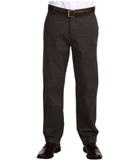 Calvin Klein Dylan Textured Straight Fit Pants Fatigue Men's Casual Pants Green