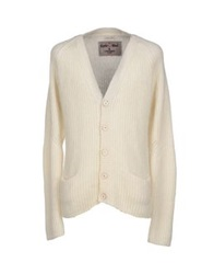 Cycle Cardigans Ivory