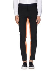 Opening Ceremony Trousers Casual Trousers Men Black
