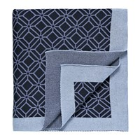 Sanderson Home Willow Tree Knitted Throw