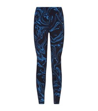 Nike Power Epic Lux Tights Female Blue