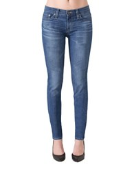 Big Star Alex Skinny Jeans Blue