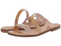 Enzo Angiolini Eajuliah Light Natural Synthetic Women's Sandals Tan