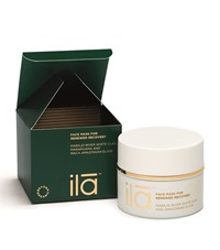 Ila Face Mask For Renewed Recovery Female