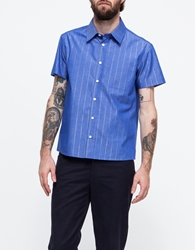 Boxey Shirt Royal