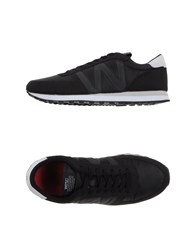 Wesc Footwear Low Tops And Trainers Men Black