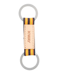 K Way Key Rings