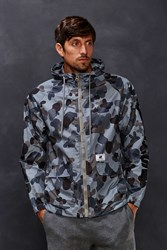 Undefeated Ops Jacket Grey Multi