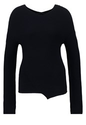 Strenesse Jumper Navy Dark Blue