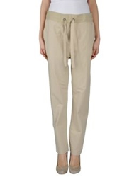 Osklen Casual Pants Khaki