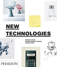 New Technologies Design Phaidon Store