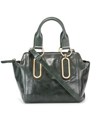 See By Chloe 'Paige' Tote Green