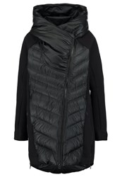 Nike Sportswear Down Coat Black Black
