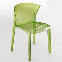 Green Nord Chair Set Of 4