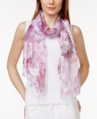 Styleandco. Style And Co. Garden Burnout Wrap Only At Macy's
