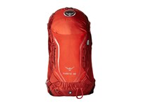 Osprey Kestrel 32 Dragon Red Backpack Bags Multi