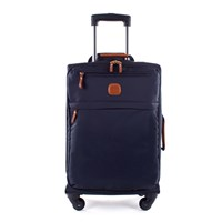 Bric's X Travel Lightweight Carry On Trolley Oceano