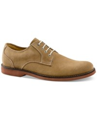 G.H. Bass And Co. Men's Proctor Suede Oxfords Men's Shoes Dirty Buck