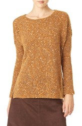 Sanctuary Women's 'Easy Street' High Low Pullover Old Spice