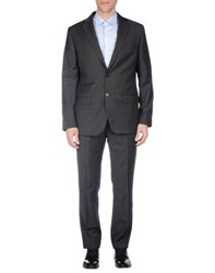 Valentino Suits And Jackets Suits Men Lead