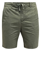 Pier One Shorts Olive