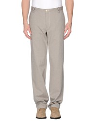 Chinook Trousers Casual Trousers Men Light Grey